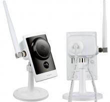 Внешняя беспроводная IP-видеокамера D-Link DCS-2332L