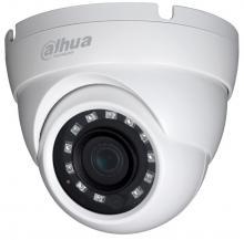 упольная уличная мультиформатная видеокамера DH-HAC-HDW1000MP-0280B-S3