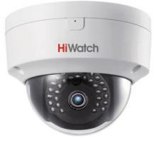Внутренняя купольная IP видеокамера HiWatch DS-I452S