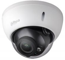 Купольная антивандальная HDCVI видеокамера DH-HAC-HDBW2231RP-Z