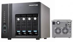 Автономный 16-канальный сетевой видеорегистратор Digiever DS-4216 Pro